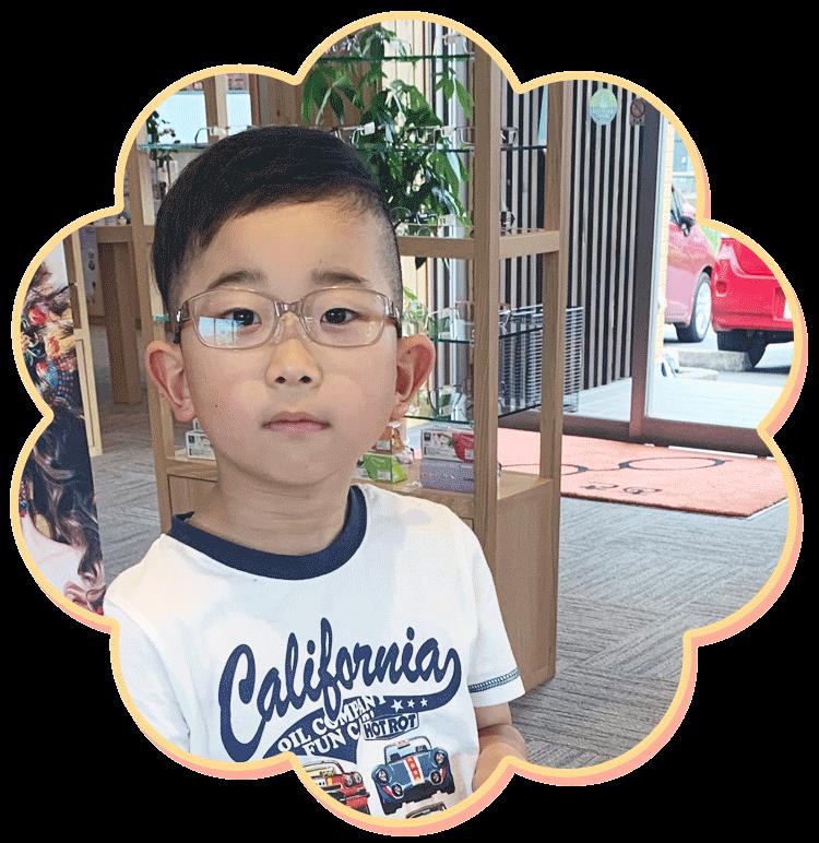 子供のメガネ感想03